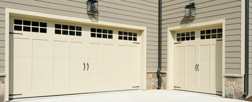 Garage doors FAQ